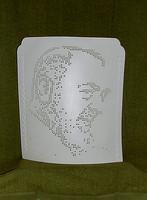 Ritratto di Padre Pio